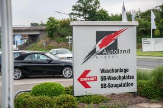 Autoland Graser